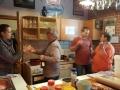 Kekse Backen und Weihnachts Deko im MUHA(11)