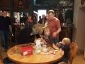 Kekse Backen und Weihnachts Deko im MUHA(12)