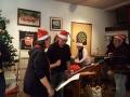 Kekse Backen und Weihnachts Deko im MUHA(17)