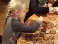 Kekse Backen und Weihnachts Deko im MUHA(18)