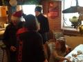 Kekse Backen und Weihnachts Deko im MUHA(21)