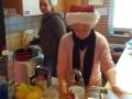 Kekse Backen und Weihnachts Deko im MUHA(22)