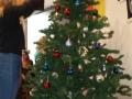 Kekse Backen und Weihnachts Deko im MUHA(25)