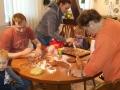 Kekse Backen und Weihnachts Deko im MUHA(28)