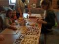 Kekse Backen und Weihnachts Deko im MUHA(30)
