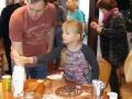 Kekse Backen und Weihnachts Deko im MUHA(33)