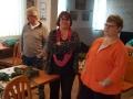 Kekse Backen und Weihnachts Deko im MUHA(36)