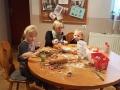 Kekse Backen und Weihnachts Deko im MUHA(38)