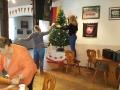 Kekse Backen und Weihnachts Deko im MUHA(4)