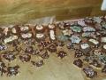 Kekse Backen und Weihnachts Deko im MUHA(56)