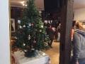 Kekse Backen und Weihnachts Deko im MUHA(69)