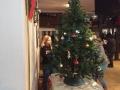 Kekse Backen und Weihnachts Deko im MUHA(70)
