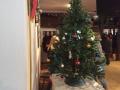 Kekse Backen und Weihnachts Deko im MUHA(79)