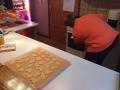 Kekse Backen und Weihnachts Deko im MUHA(81)