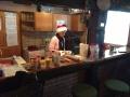 Kekse Backen und Weihnachts Deko im MUHA(89)