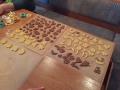 Kekse Backen und Weihnachts Deko im MUHA(90)